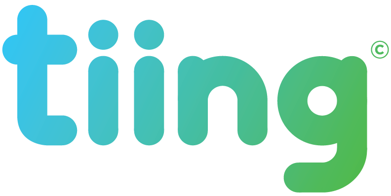 Tiing Logo